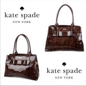 NWOT Kate Spade authentic Elena Knightsbridge